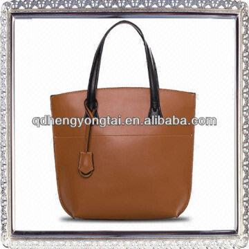 Wholesale Brown Leather Handbags Sale | Global Sources