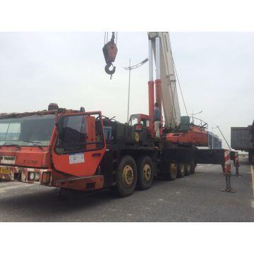 Uesd 120ton TADANO truck crane, uesd truck crane tadano, 120