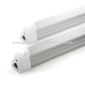 China T5 LED Tubes with High Lumen 150lm/W T5 T8 Integrated LED Tube Light with Connectors