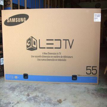 Samsung Ua55es8000 Series 8 55 Inch Full Hd 3d Led Lcd Tv New 2012