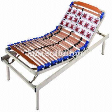 Modern Metal Manual Adjustable Bed Frame | Global Sources