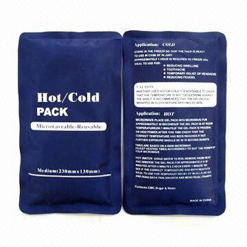 Hot Cold Pack China