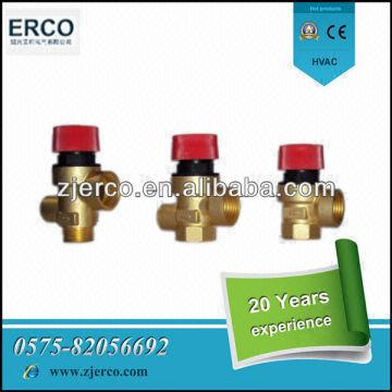 wall hung gas boiler safety valve supplied by china manufacturer ...