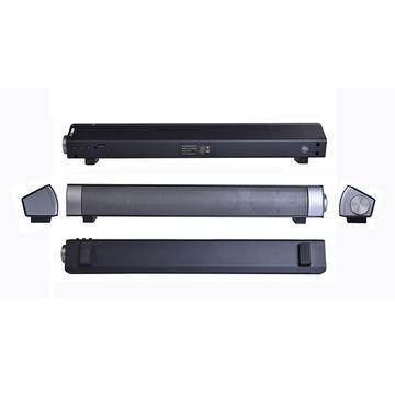 China High Sound Quality Mini Sound Bar TV Bluetooth Speaker