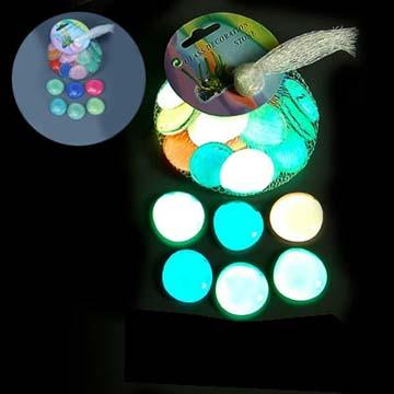 glow in the dark glass stones for gardens and more global sources