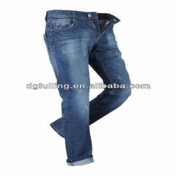 European Fashion Design Brand Men Denim Jeans Pant   Global Sources