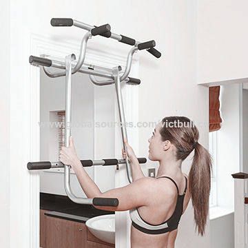 ... China Triple Door Gym Ultimate 3-in-1 Pullup Doorway & China Triple Door Gym Ultimate 3-in-1 Pullup Doorway from Jinhua ...