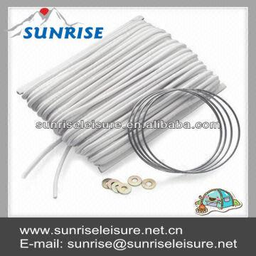 China 56791# Sunrise Tent Pole Shock Cord Repair Kit  sc 1 st  Global Sources & 56791# Sunrise Tent Pole Shock Cord Repair Kit | Global Sources