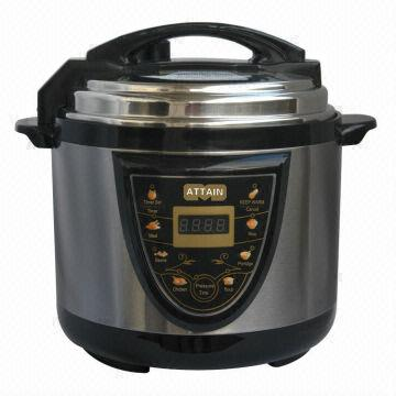 Name Kitchen Equipment Electric Pressure Cooker China