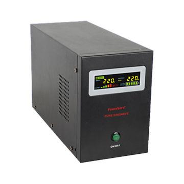 China 1000w 24v Pure Sine Wave Inverter Home Ups From Huizhou