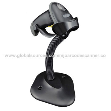 China Auto Sense Barcode Reader Hands Free Barcode Scanner