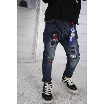 e9a85f816 Ripped Jeans for Boys Fabric Tap On Sale | Global Sources