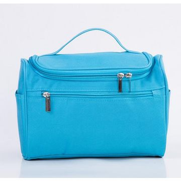 China Prime Quality Toilet Bag Cosmetic Bsci And Sedex Factory