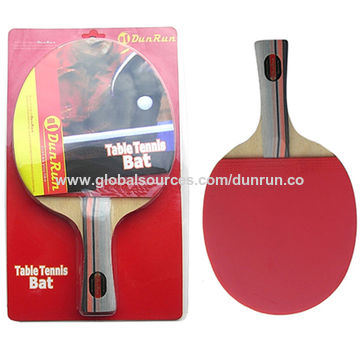 China Table Tennis Bat Sets from Guangzhou Wholesaler: Guangzhou ...