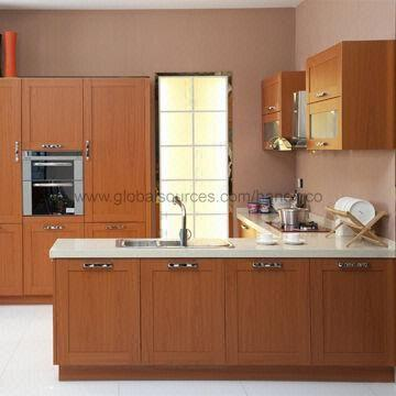 Cladding Board Integral Kitchen Cabinets Ireland Series Global