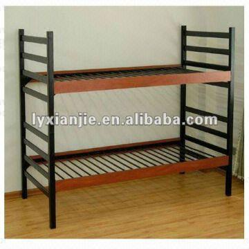 Military Metal Iron Frame Bunk Beds Xjh H402 Global Sources