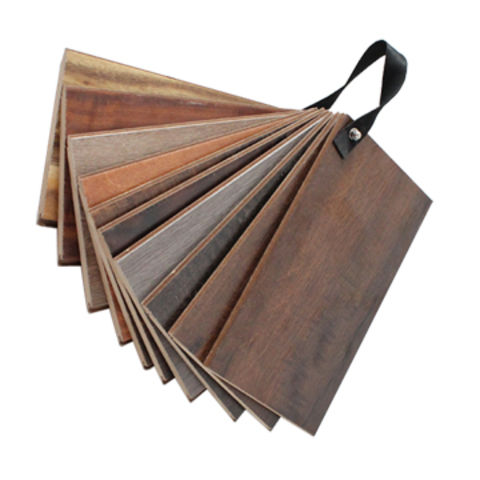 Wood Bamboo Laminate Flooring Hand, Laminate Flooring Samples