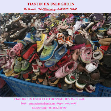 fe8dc9238b240 ... China Secondhand factory direct wholesale used clothes and shoes in  Guangzhou ...