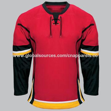 bb3b294b2 China Ice Hockey Jersey from Shijiazhuang Trading Company ...