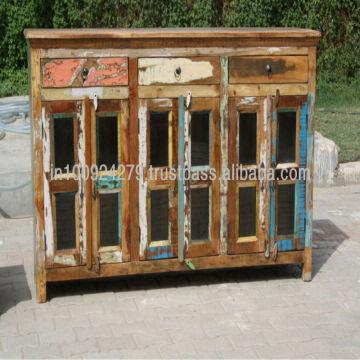 Vintage Recycle Wood Furniture India Vintage Recycle Wood Furniture
