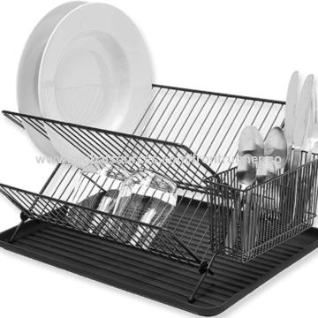 China Stainless Steel Folding Kitchen Rack Ultra Luxury Dish Storage Rack Kitchen Cabinet Dishwasher Rack On Global Sources Dish Rack Storage Shelf Tier Rack