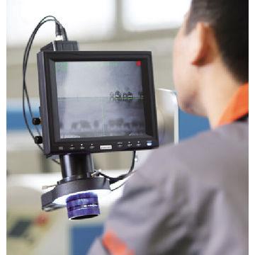 China Metal letter Laser Welding Machine 300W