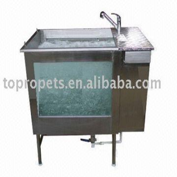 ... China S.s Electric Dog Bath Tub,pet Grooming Tub