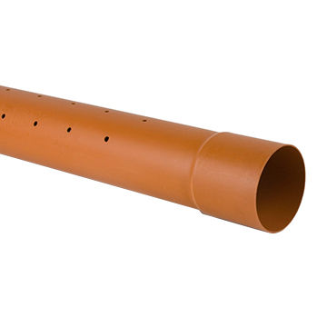 China 6M BS BLOWN SOCKET PERFORATED PIPE on Global Sources