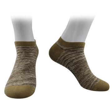 396fc3010 China Wholesale fashion happy custom logo sport cotton men dress socks 100%  ...