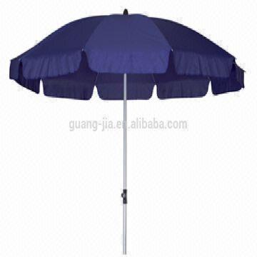 Cheap Beach Parasol Sun Garden Parasol Umbrella Garden Parasol