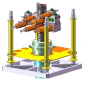 Api Wellhead And Christmas Tree For Oil Drill Rig Global Sources