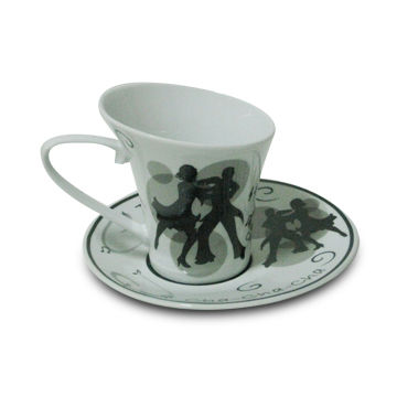 ae3c1944b1d3 China Cup and Saucer from Shenzhen Wholesaler  Shenzhen Rainbow ...