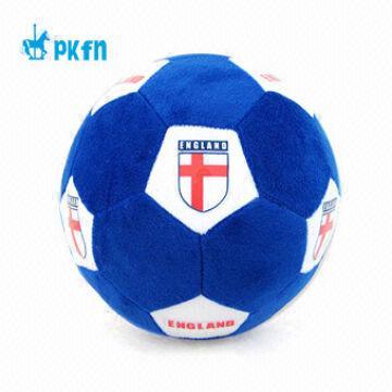 cb0b1285dab PKFN Plush Soccer Ball China PKFN Plush Soccer Ball