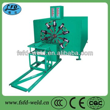 Spot Projection Welding Machine - round frame spot welding machine ...
