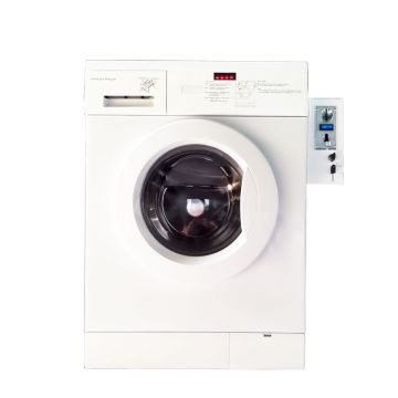 HITO HWMS06 6 Kg Coin Operated commercial laundry equipment