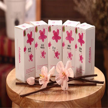 China Factory sell natural reed aroma scent diffuser