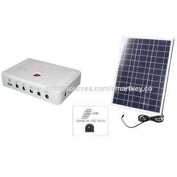 China Mini Ups,Dc UPS,UPS 220v,solar UPS from Shenzhen Wholesaler