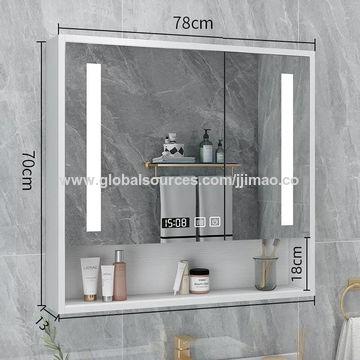 China Bathroom Cabinet Defogging, Defog Bathroom Mirror