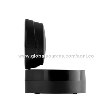 Two-way audio wifi IP camera for home automation,P2P function and support smartphone,tablet,PC view