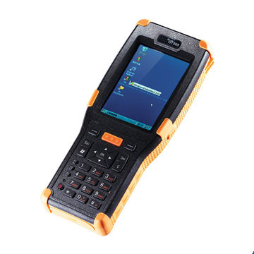 Data pda collector, rugged IP65, window CE system, electric meter