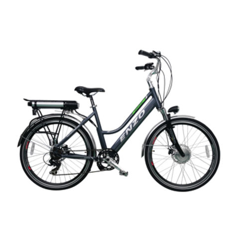 China E Bike From Tianjin Wholesaler Tianjin Golden Incalcu Bicycle