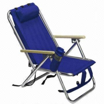 ... China Hot Selling 3 Positions Reclining Aluminium Folding Beach Deck Chair  sc 1 st  Global Sources & Hot Selling 3 Positions Reclining Aluminium Folding Beach Deck Chair ...