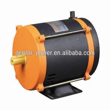 1-12KW B3 Brush and Brushless B3 Alternator | Global Sources
