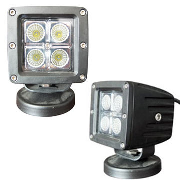 High intensity LED lights, RoHS Directive-compliant | Global