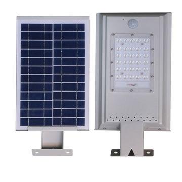 Solar Garden Lights 10w Motion Sensor Light