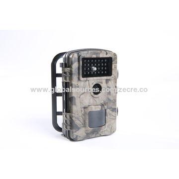 China 42pcs IR emitters 1080P HD Waterproof Night Vision from