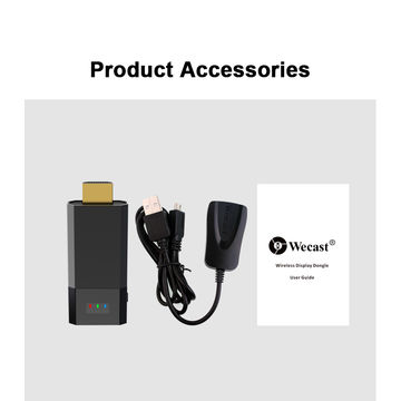 wifi display dongle