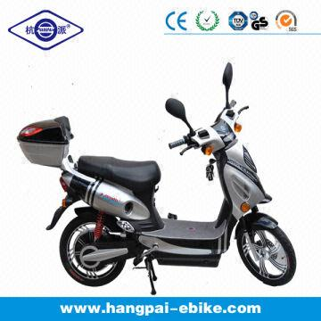 Italy Poweful Gear Motor Electric Scooter China