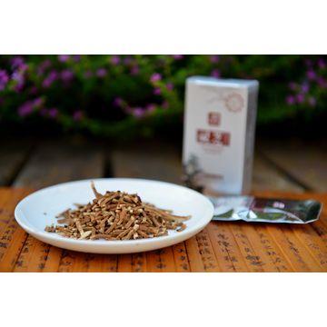 China Organic Ganoderma Slice (Fine Slice) Tea