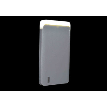 China LED Power Bank with Flashlight